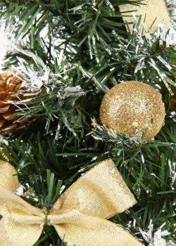 Adornos de Navidad para el árbol navideño
