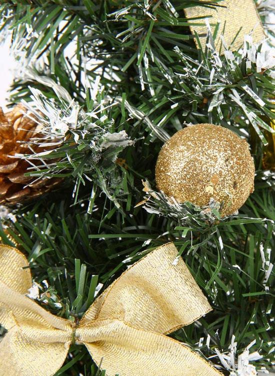 arbol de navidad adornos