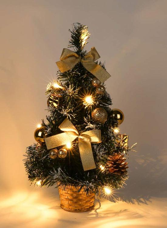 arbol navidad pequeño