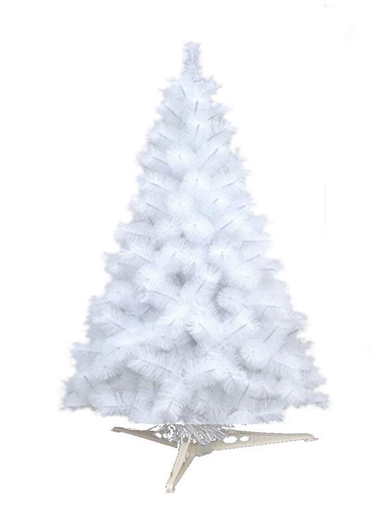 abeto navidad blanco